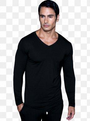 Long-sleeved - Long-sleeved T-shirt Hoodie Long-sleeved T-shirt Neckline PNG