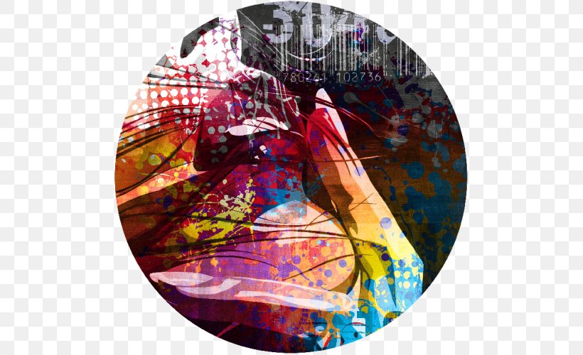 Modern Art Graphic Design Work Of Art Graphic Arts, PNG, 500x500px, Art, Coffee Tables, Com, Contemporary Art, Glass Download Free
