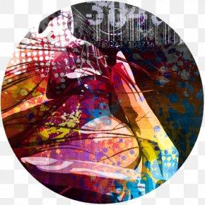 Design - Modern Art Graphic Design Work Of Art Graphic Arts PNG