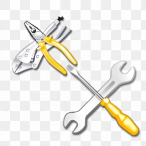 Creative Wrench - Application Software Apple Icon Image Format Icon PNG