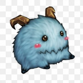 Poro Transparent - League Of Legends Riot Games Illustration PNG