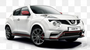 Nissan - Sport Utility Vehicle 2017 Nissan Juke Car Nismo PNG