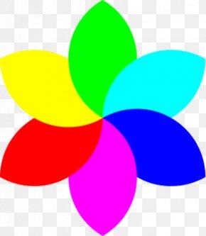 Football Flowers Cliparts - Petal Football Flower Clip Art PNG