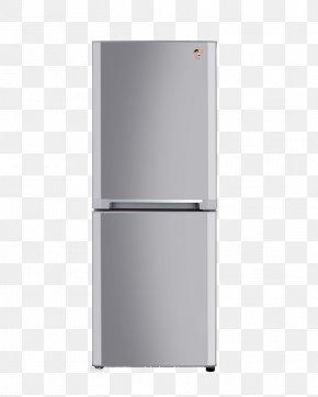 Refrigerator - Refrigerator Angle PNG