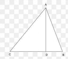 Fig - Triangle Circle Area Point PNG