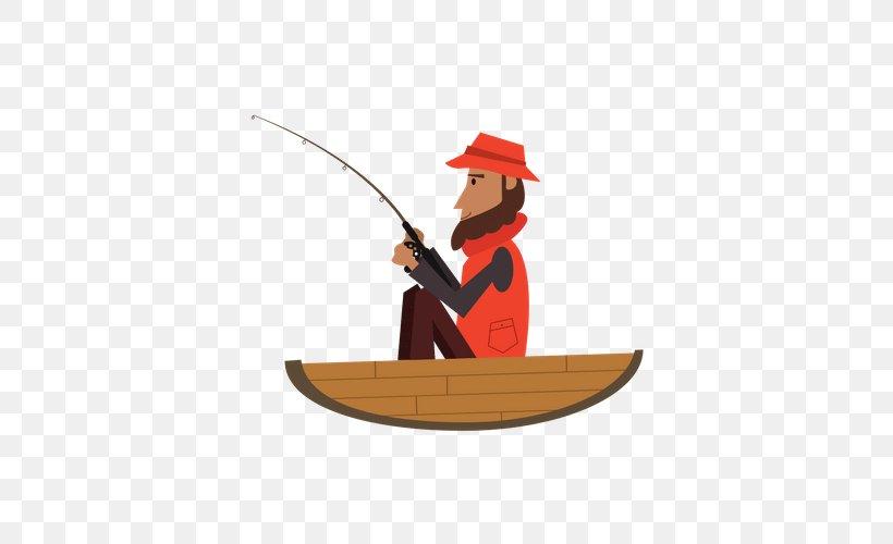 Fisherman Fishing Boat Png 500x500px Fisherman Angling Boat Boating Cartoon Download Free