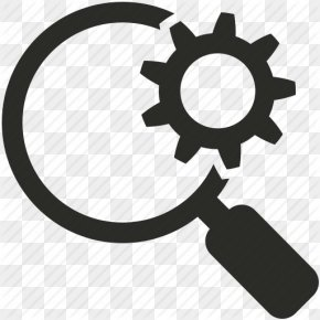 Search Engine Optimisation Icon Zoom - Digital Marketing Search Engine Optimization Web Search Engine Keyword Research PNG