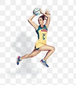 Role Model - Australia National Netball Team Team Sport Cheerleading Uniforms Sam I Am Management Pty Ltd PNG