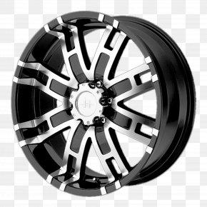 Rim - Car Custom Wheel Rim Tire PNG