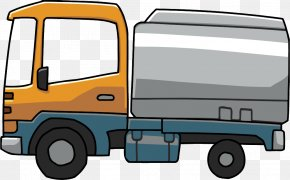 Pictures Of Moving Trucks - Car Mover Van Commercial Vehicle Pickup Truck PNG
