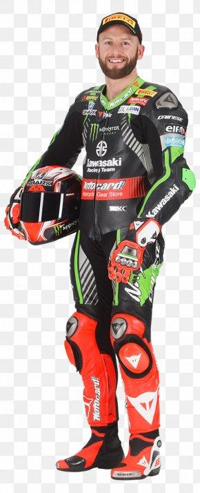 FIM Superbike World Championship - Tom Sykes 2018 FIM Superbike World Championship British Supersport Championship Kawasaki Motors Racing Bicycle Helmets PNG