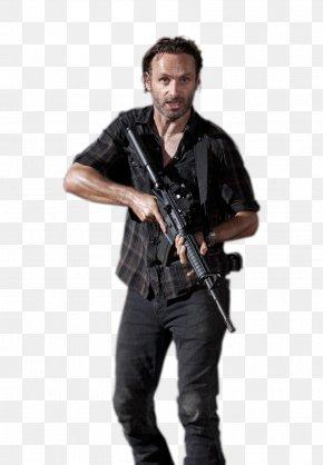 Dead - Chandler Riggs The Walking Dead: Michonne Rick Grimes Daryl Dixon PNG