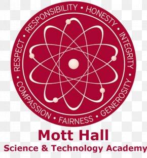 Science And Technology - Science And Technology Academy: A Mott Hall School Logo PNG