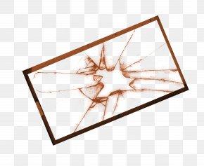 Broken Glass - Glass PNG