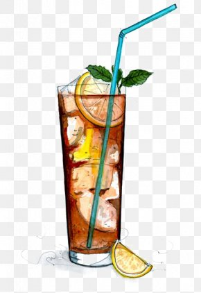 Lemonade - Long Island Iced Tea Cocktail Vodka PNG