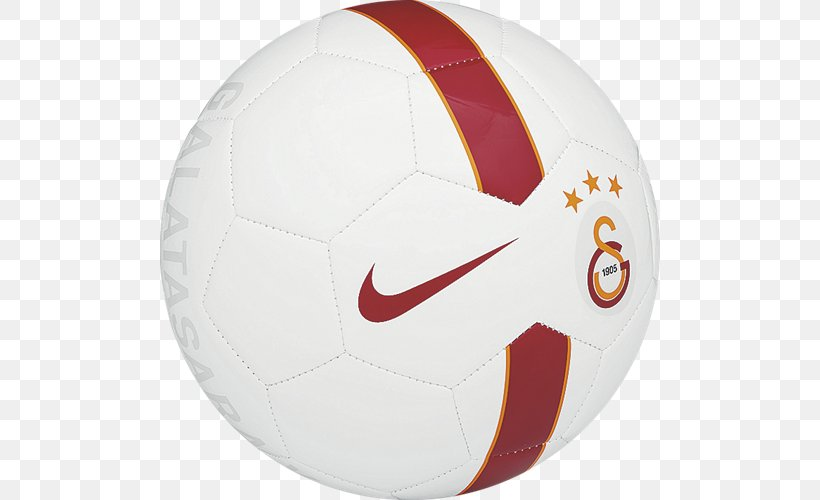 Football Galatasaray S.K. Nike Adidas, PNG, 500x500px, Ball