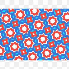 Patriotic Background Images - United States Independence Day Pattern PNG