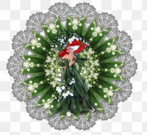 1 May Lily Of The Valley International Workers' Day Floral Design PNG