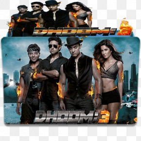 Dhoom Film Poster Film Poster Bollywood PNG