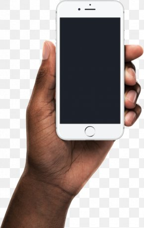 Hand Holding - IPhone 6 IPhone X IPhone 7 Telephone PNG