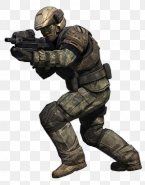 Army Pic - Halo: Reach Halo 3 Halo 2 Halo: Combat Evolved Halo 4 PNG