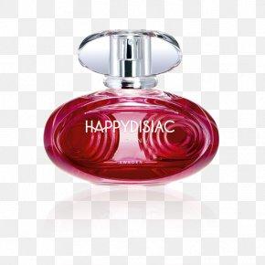 Happy Woman - Oriflame Seller Perfume Eau De Toilette Woman PNG
