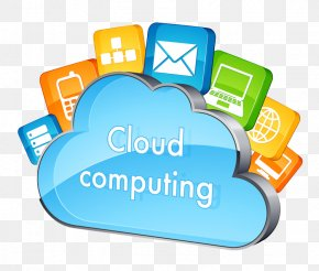 Cloud Computing File - Cloud Computing Internet Application Software Service Provider PNG
