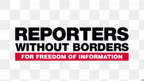 United States - Freedom Of The Press Press Freedom Index Journalism Reporters Without Borders Journalist PNG