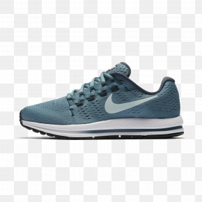 Nike - Nike Air Zoom Vomero 13 Men's Sports Shoes Nike Air Zoom Vomero 13 Women's Running Shoe PNG