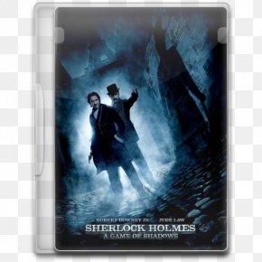 Sherlock - The Adventures Of Sherlock Holmes Dr. Watson Professor Moriarty Film PNG
