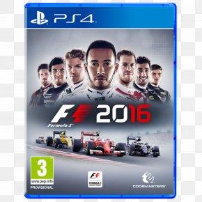 1&1 Internet - F1 2016 F1 2017 2016 Formula One World Championship F1 2015 Call Of Duty: Infinite Warfare PNG