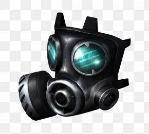 Gas Mask Hd - Gas Mask PNG