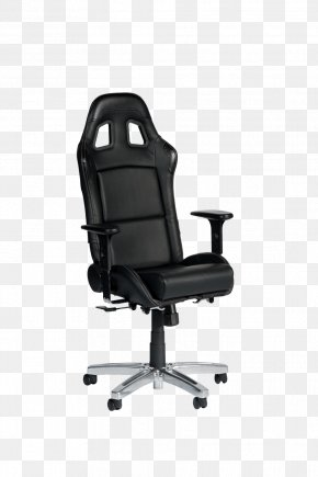 Office Chair Image - Office Chair Seat Desk PNG