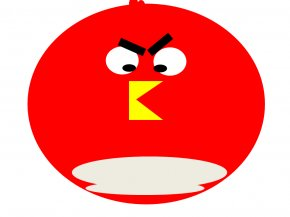 Angry Pics - Angry Birds Clip Art PNG