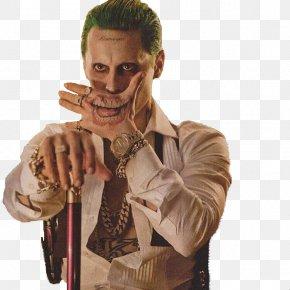 Joker - Joker Harley Quinn Batman: Arkham Asylum DC Comics PNG