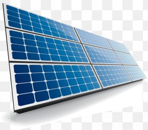 Solar Energy Savings - Solar Energy Solar Panels Clip Art Solar Power Solar Cell PNG