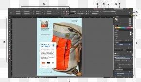 Adobe - Adobe InDesign Workspace Computer Software Adobe Creative Cloud PNG