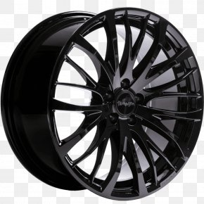 Car Dealer - Alloy Wheel Rim Custom Wheel Car PNG