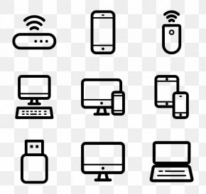 Computer Vector - Computer Hardware PNG