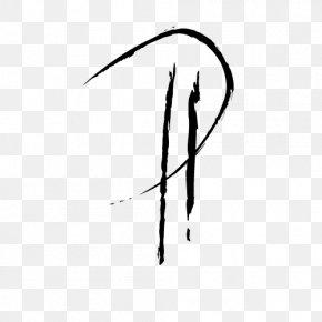 Line - White Logo Line Angle Font PNG