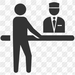 Help Desk Icon - RR Residency Hotel Business Facility Management PNG
