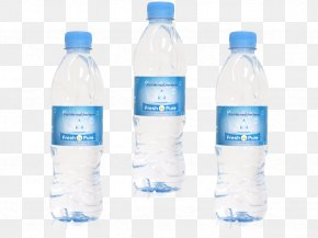 Plastic Bottle - Bottled Water Plastic Bottle Water Bottles PNG
