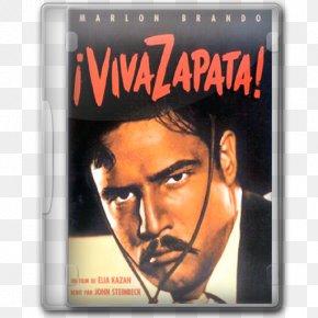 Marlon Brando - Francis Ford Coppola Viva Zapata! Biographical Film Cinematography PNG