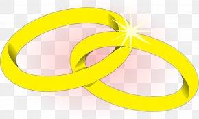 Wedding Ring - Wedding Invitation Wedding Ring Engagement Clip Art PNG