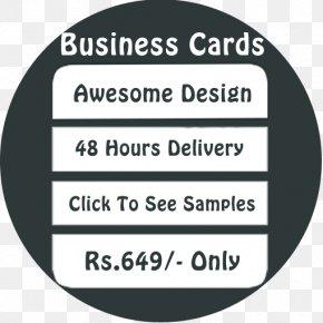 Professional Business Card Design - Graphic Design Logo Brand PNG