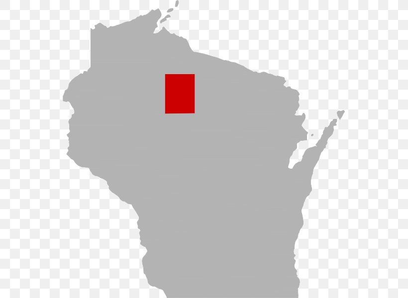 Wisconsin Vector Map, PNG, 568x599px, Wisconsin, Area, Art, Blank Map, Map Download Free