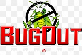 Pest Control Logo - Insect BugOut Pest Control Mosquito Termite PNG
