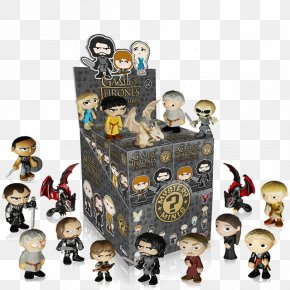 Season 2 Game Of ThronesSeason 3 Action & Toy FiguresThrone Kingdom At War - Sandor Clegane Daenerys Targaryen Game Of Thrones PNG