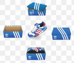 Adidas Running Shoes - Sneakers Shoe Adidas Originals PNG