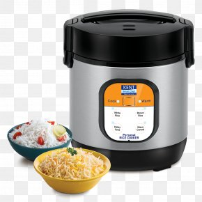 Rice Cooker - Rice Cookers Food Steamers Electric Cooker Home Appliance PNG